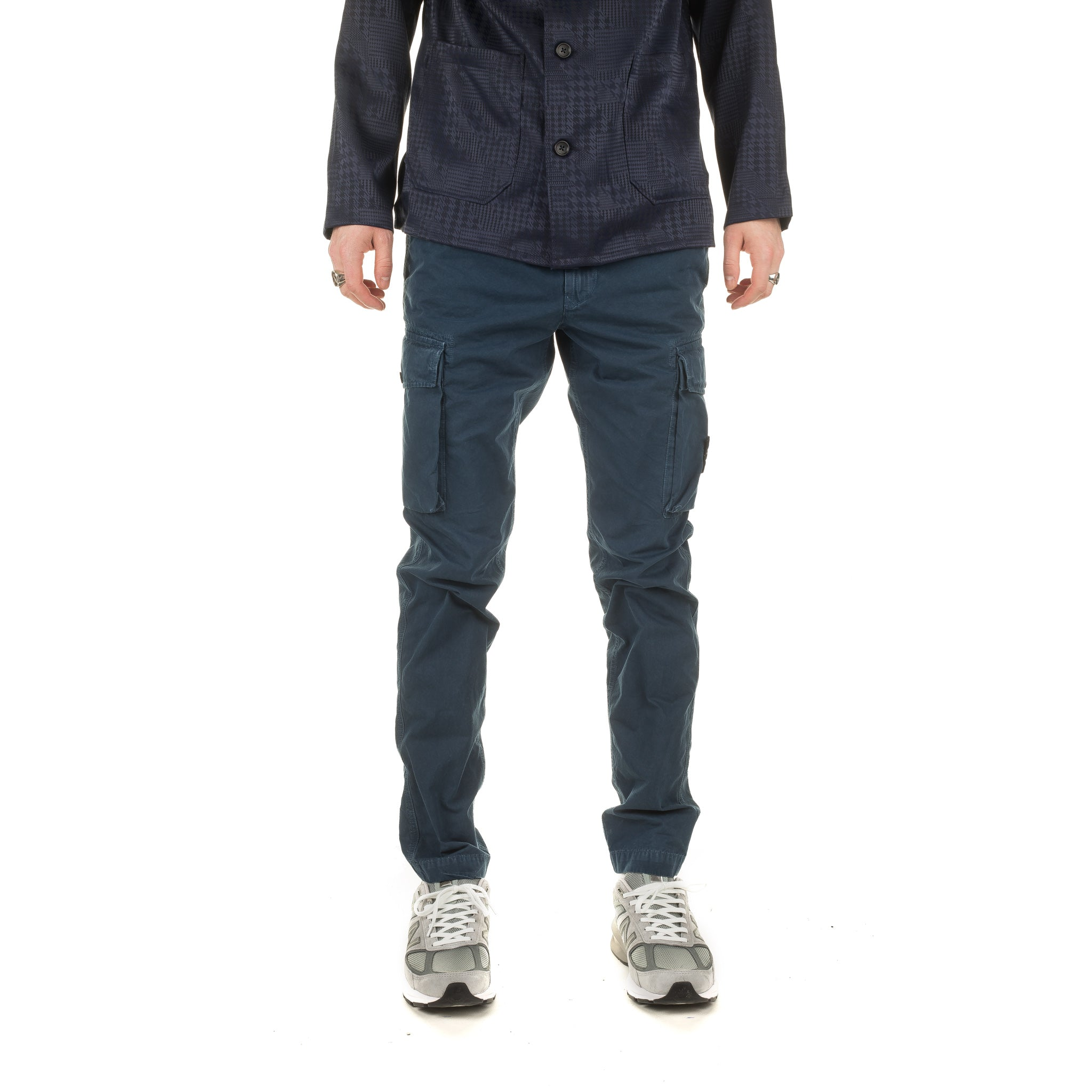 T.CO+OLD Cargo Pants 7215318WA Navy