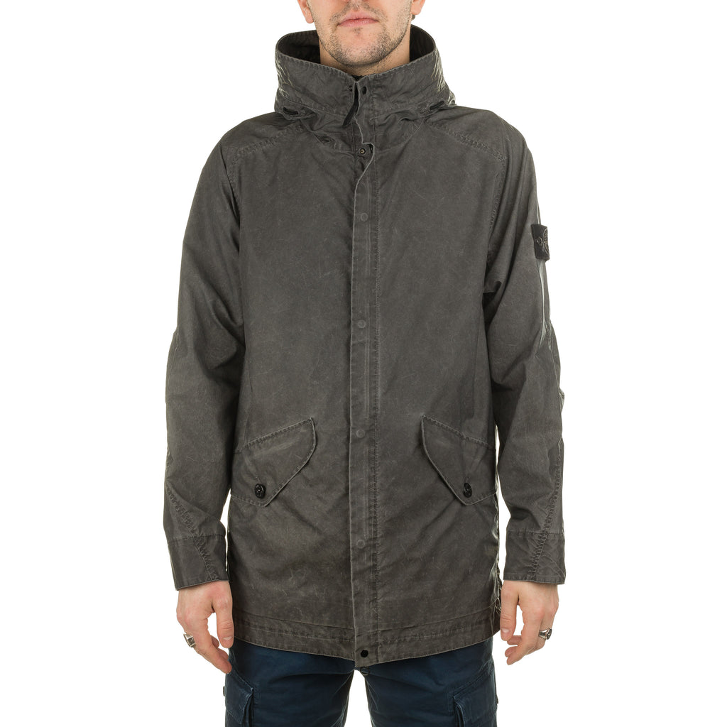 Plated Reflective Dust Color Jacket 721542599