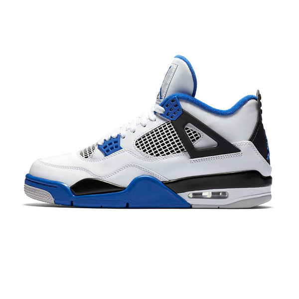Air Jordan 4 Retro 308497-117 Motorsport