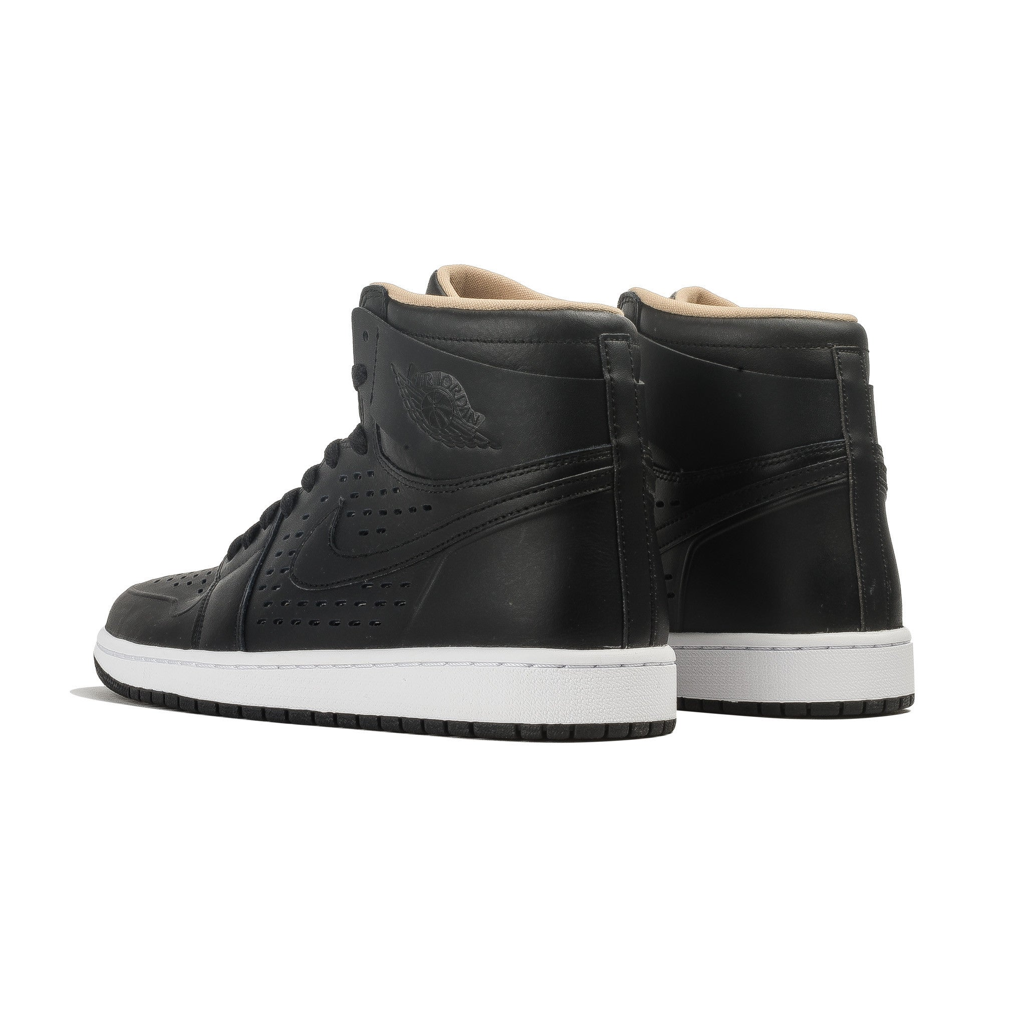 Air Jordan 1 Retro High 845018-030 Black