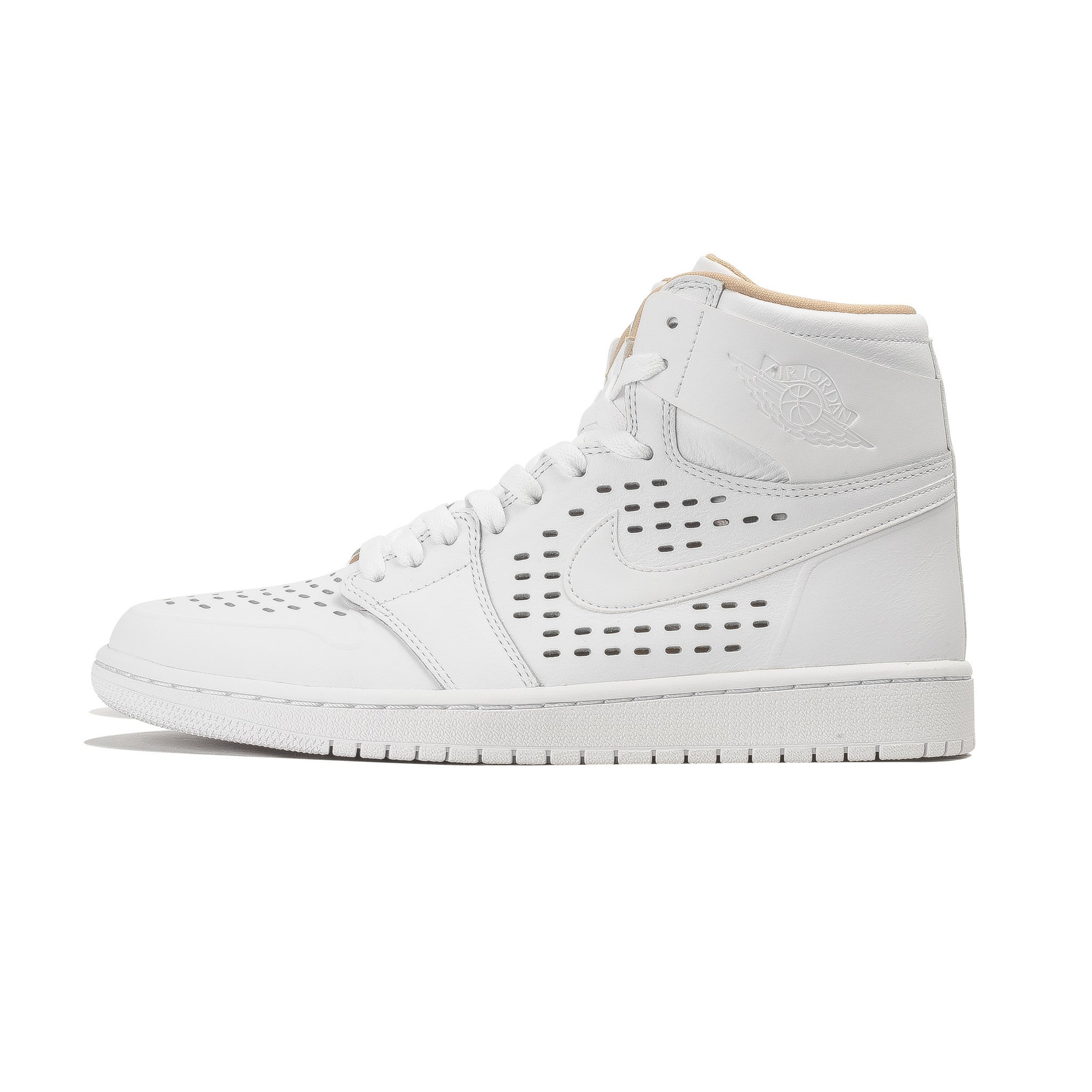 Air Jordan 1 Retro High 845018-142 White