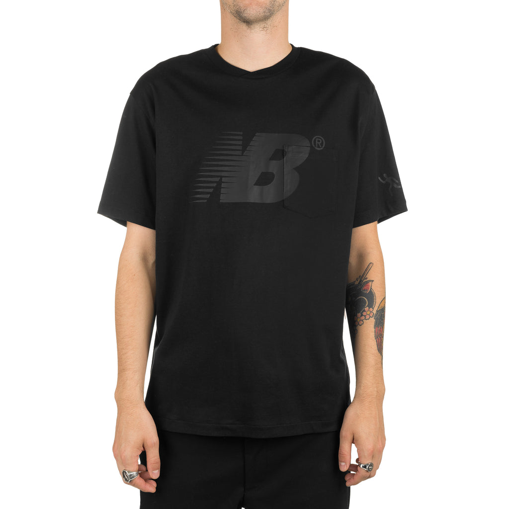 x Engineered Garments Tee MT93675 Black