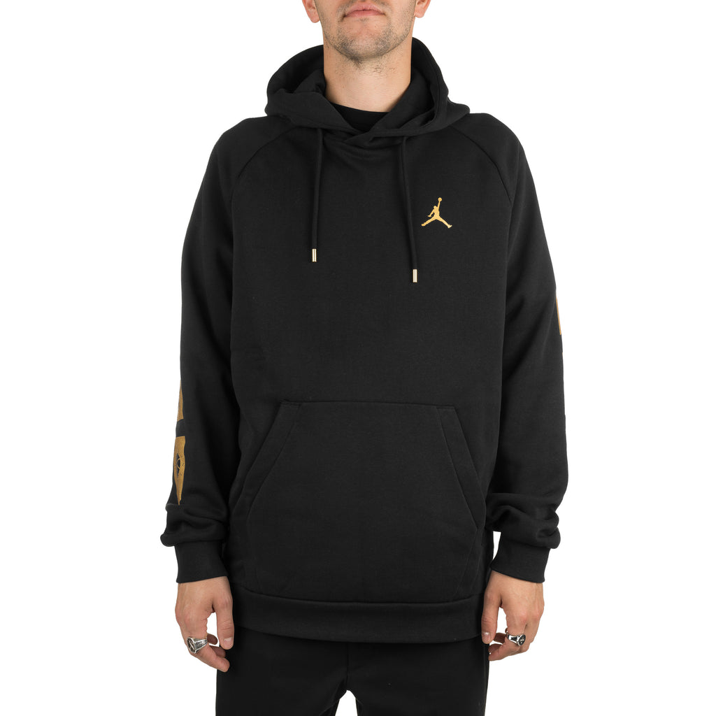 Jordan Remastered Pullover AV0686-010 Black