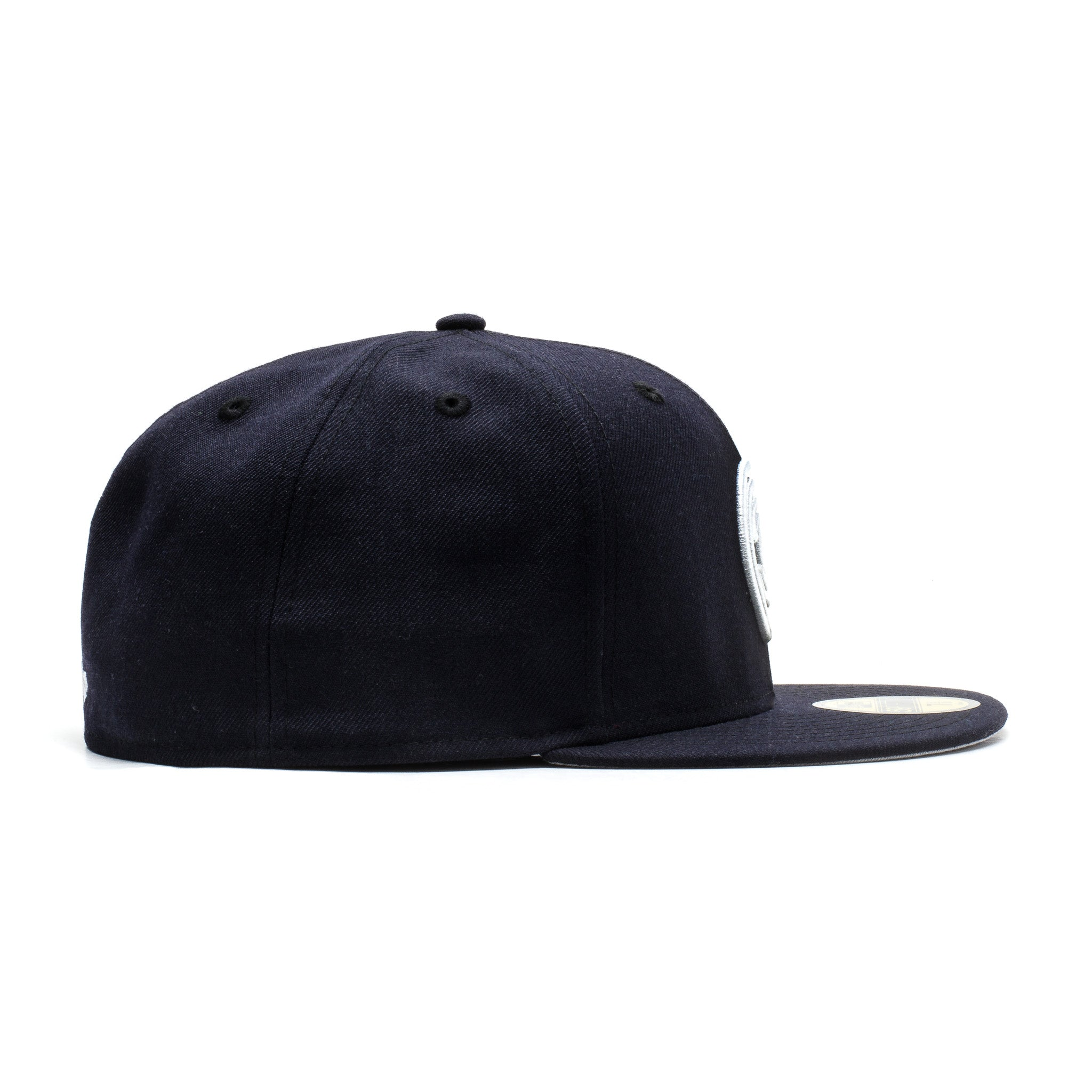 Capsule New Era OG Logo Cap Navy
