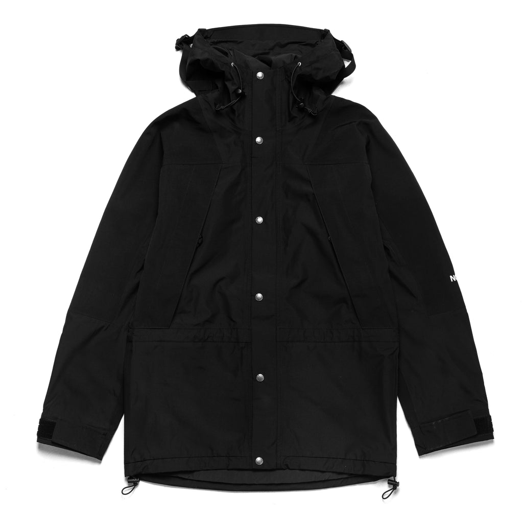 TNF 1994 Mountain Light Black NF0A4R52JK3