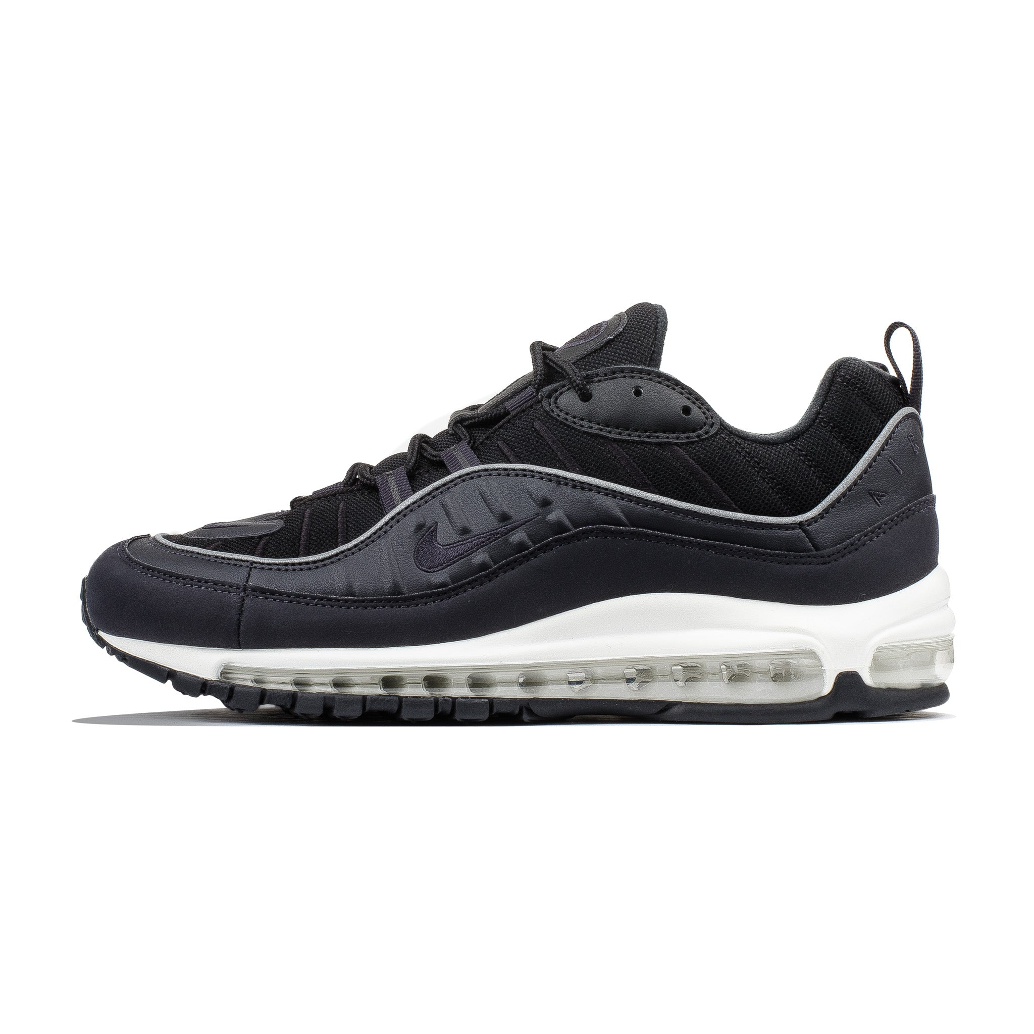 Air Max 98 640744-009 Oil Grey