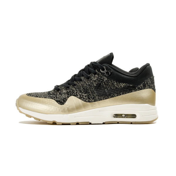 W Air Max 1 Ultra 2.0 Flyknit 881195-001 Black