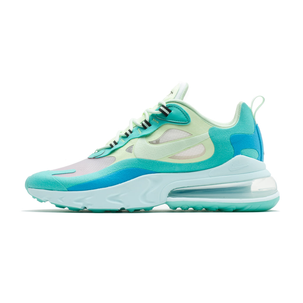 Air Max 270 React AO4971-301 Hyper Jade