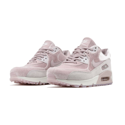 W Air Max 90 LX 898512-600 Particle Red