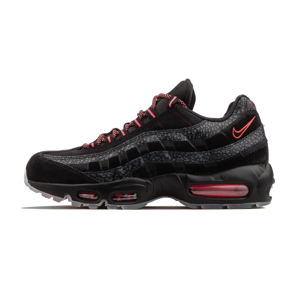 Air Max 95 AV7014-001 Black Infrared