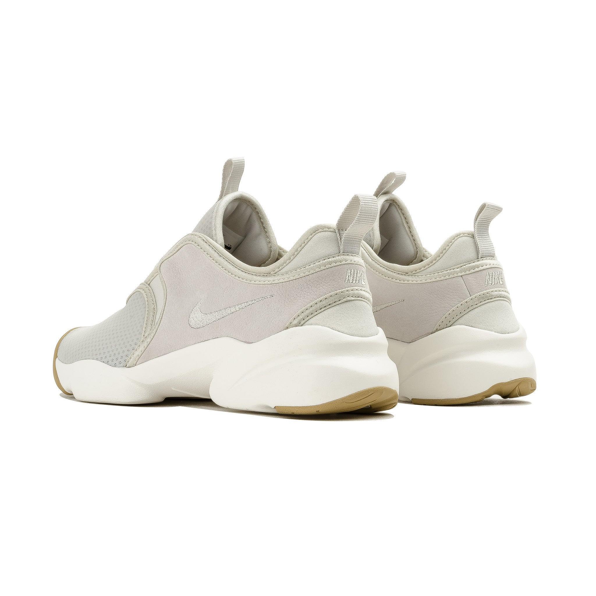 W Nike Loden Pinnacle 926586-002 Light Bone
