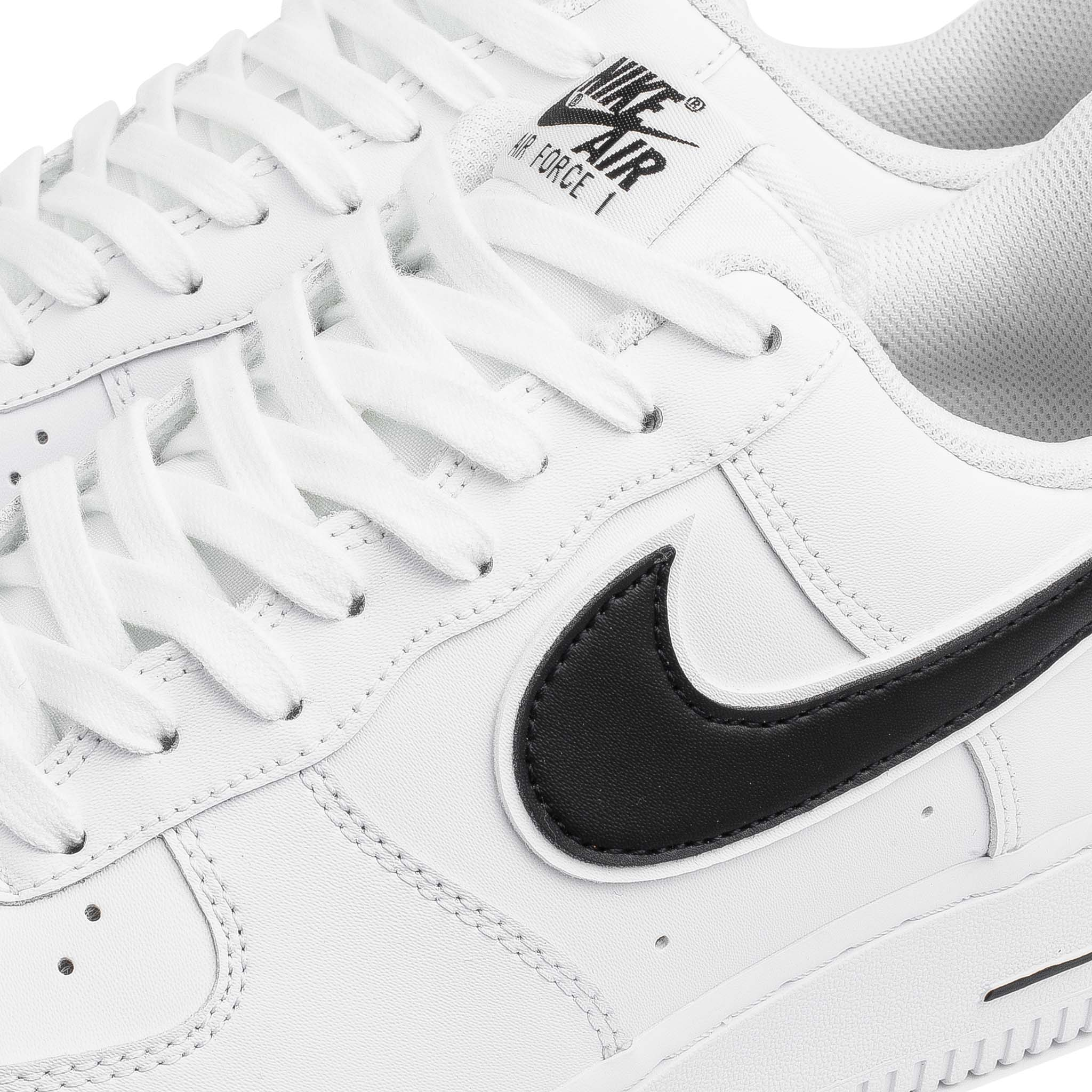 Air Force 1 '07 3 AO2423-101 White