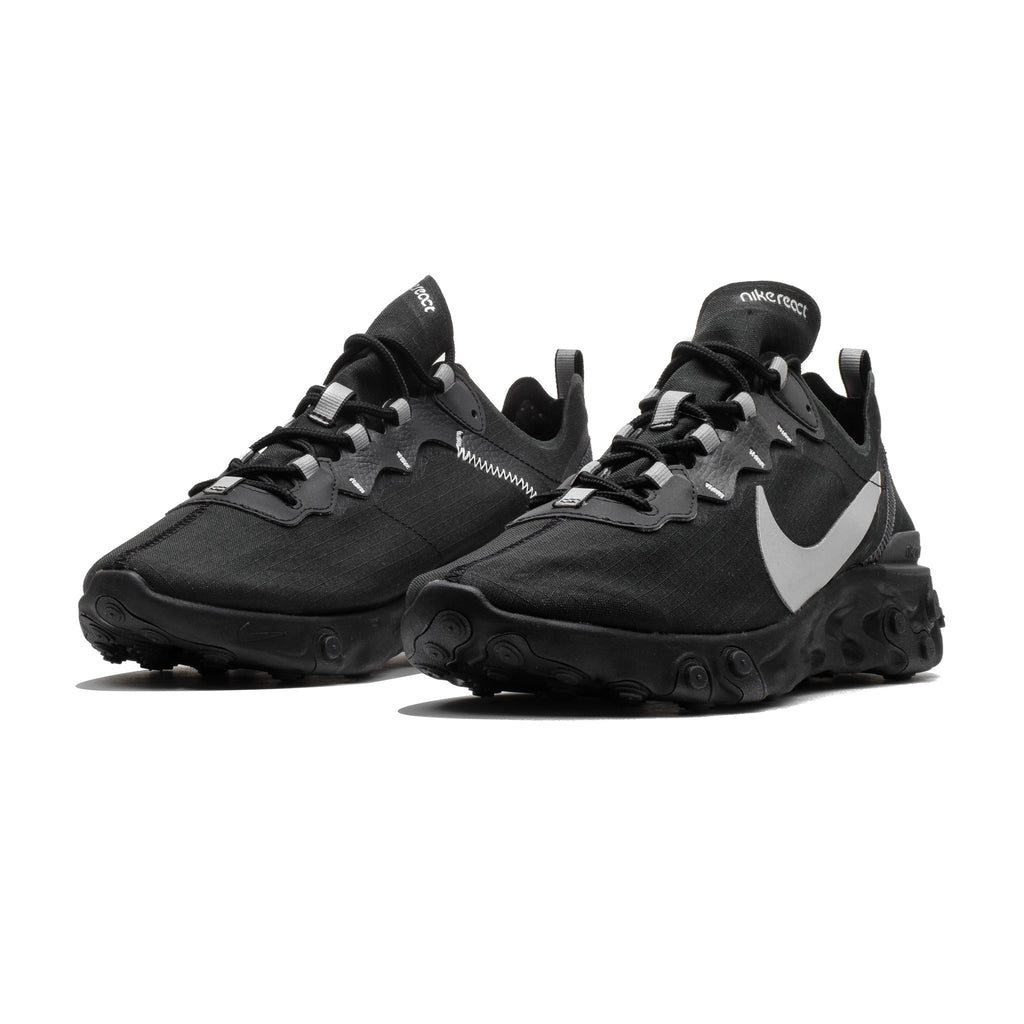 React Element 55 BV1507-002 Black