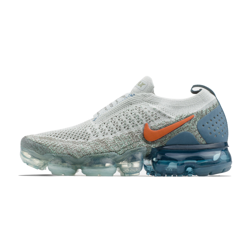 W Air Vapormax FK Moc 2 AJ6599-005 Light Silver