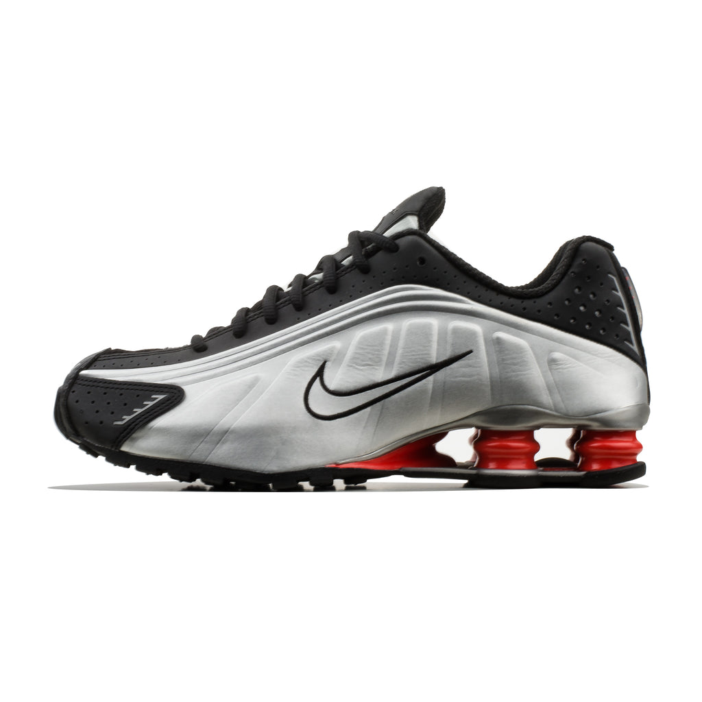 more photos 85f6b 93448 Nike Shox R4 BV1111-008 Black ...