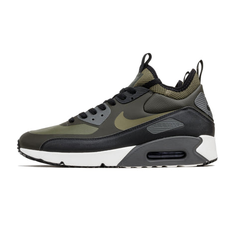 Air Max 90 Ultra Mid WNTER 924458-300 Sequoia