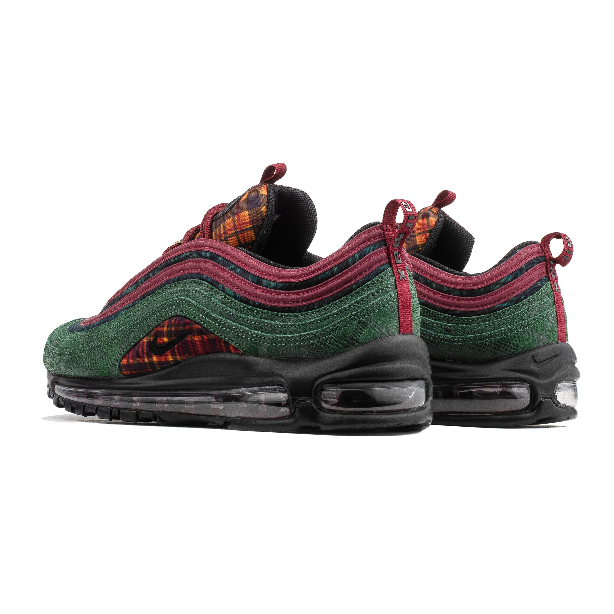Nike Air Max 97 RFT GS BQ8437 002 Stadium Goods