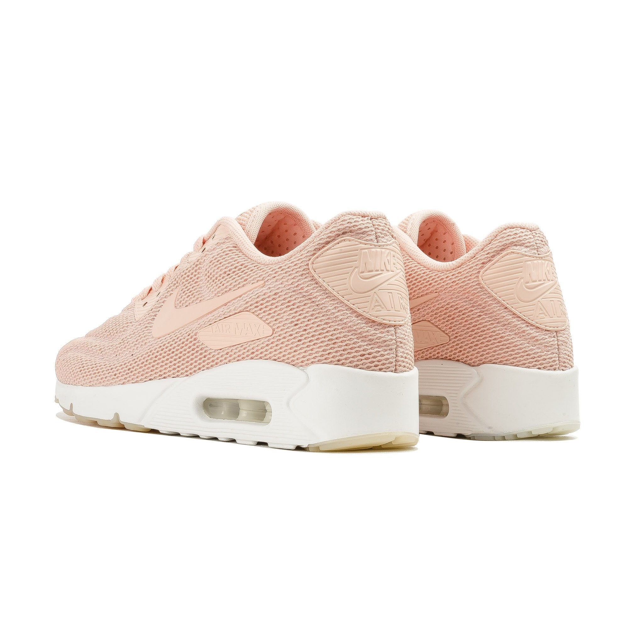 Air Max 90 Ultra 2.0 BR  898010-800 Arctic Orange