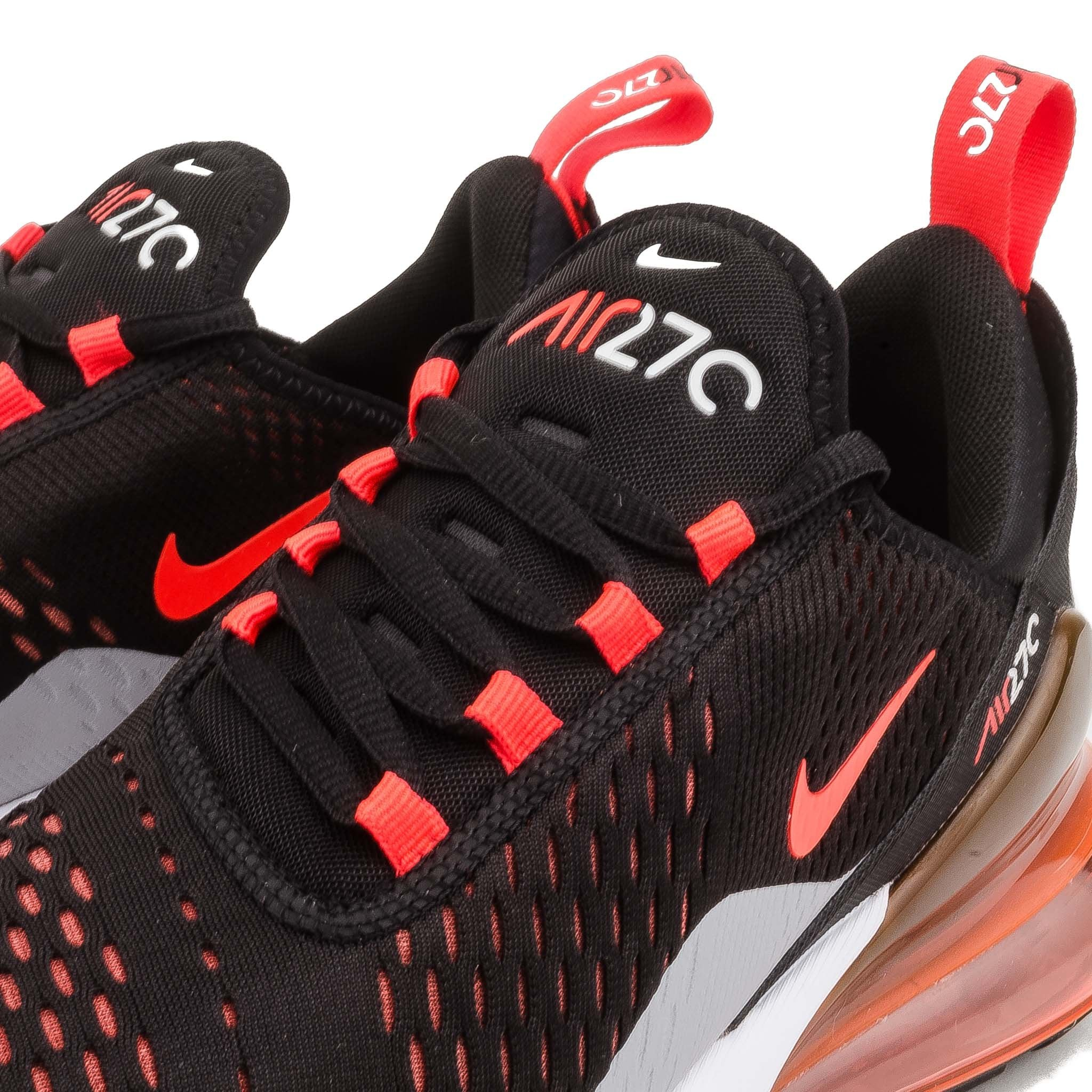 Air Max 270 AH8050-015 Black