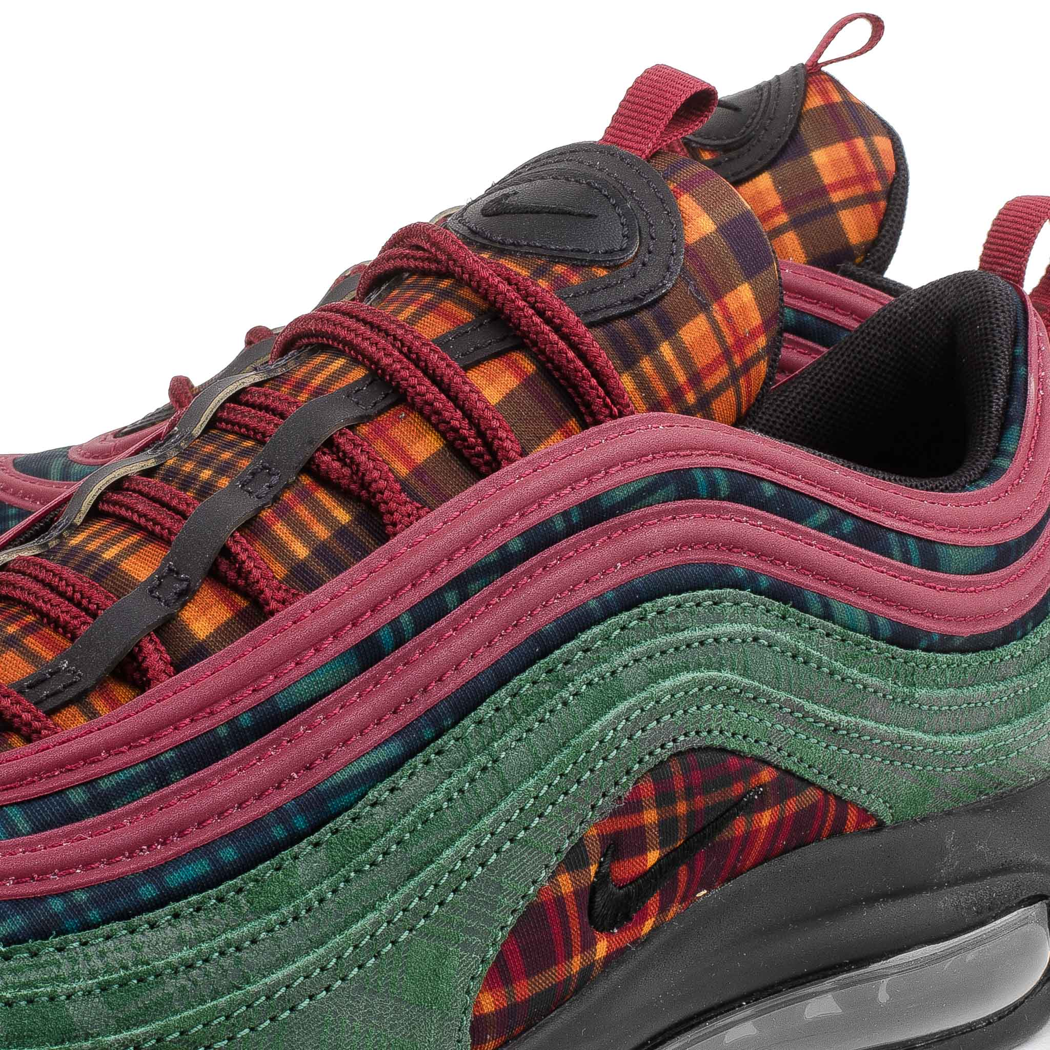 Air Max 97 NRG AT6145-600 Green