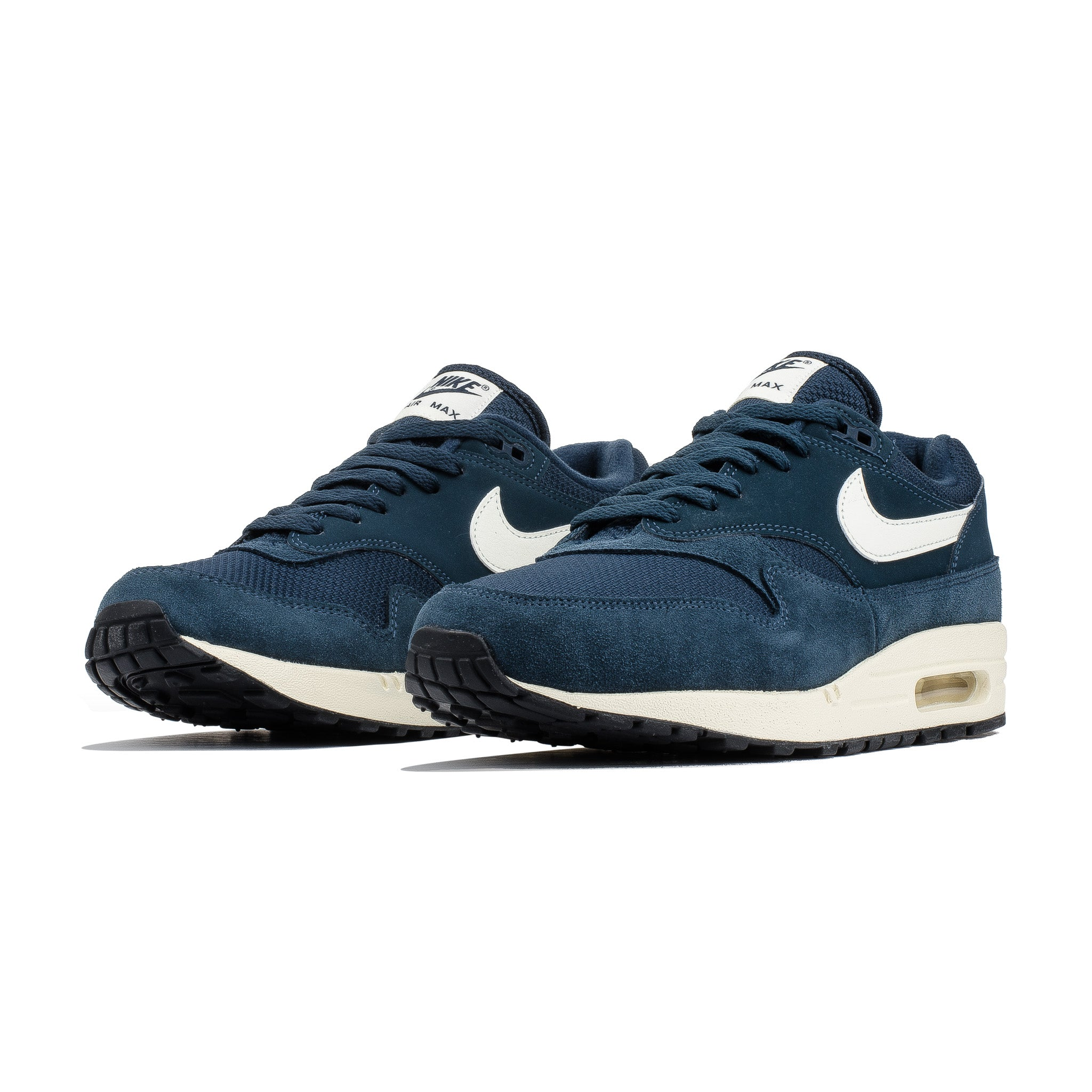 new photos e9f74 348b2 Air Max 1 AH8145-401 Armory Navy