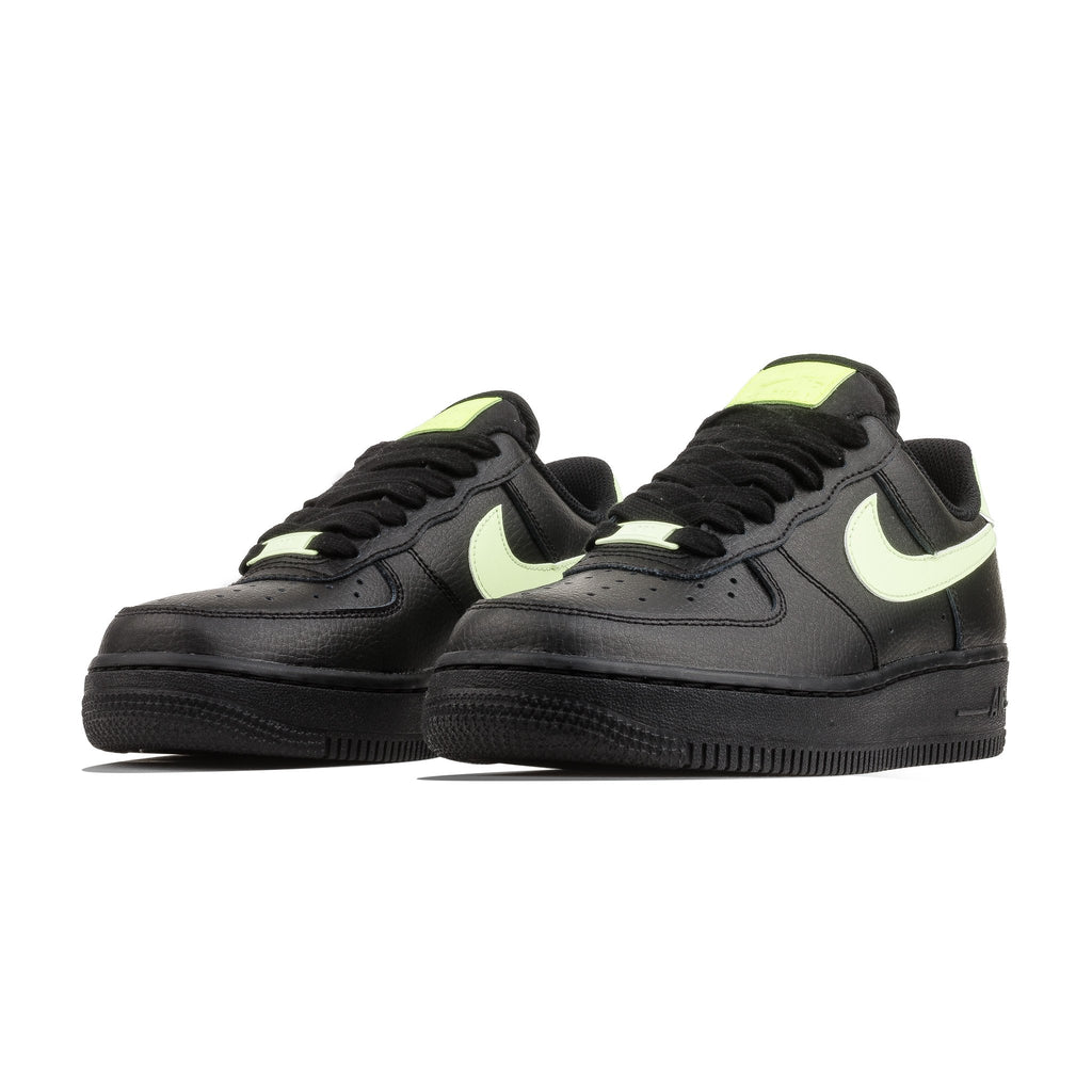 WMNS Air Force 1 07 315115-040 Black