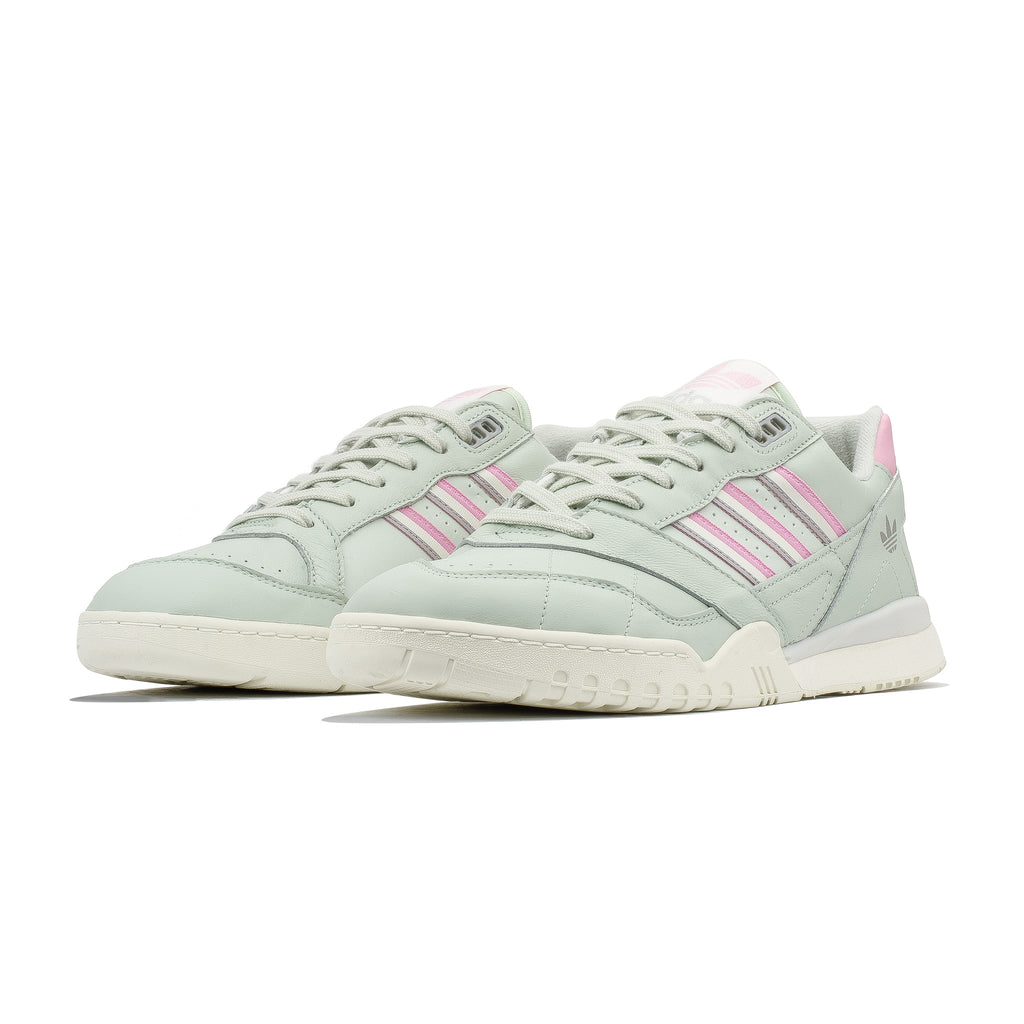 A.R Trainer D98156 Mint Green