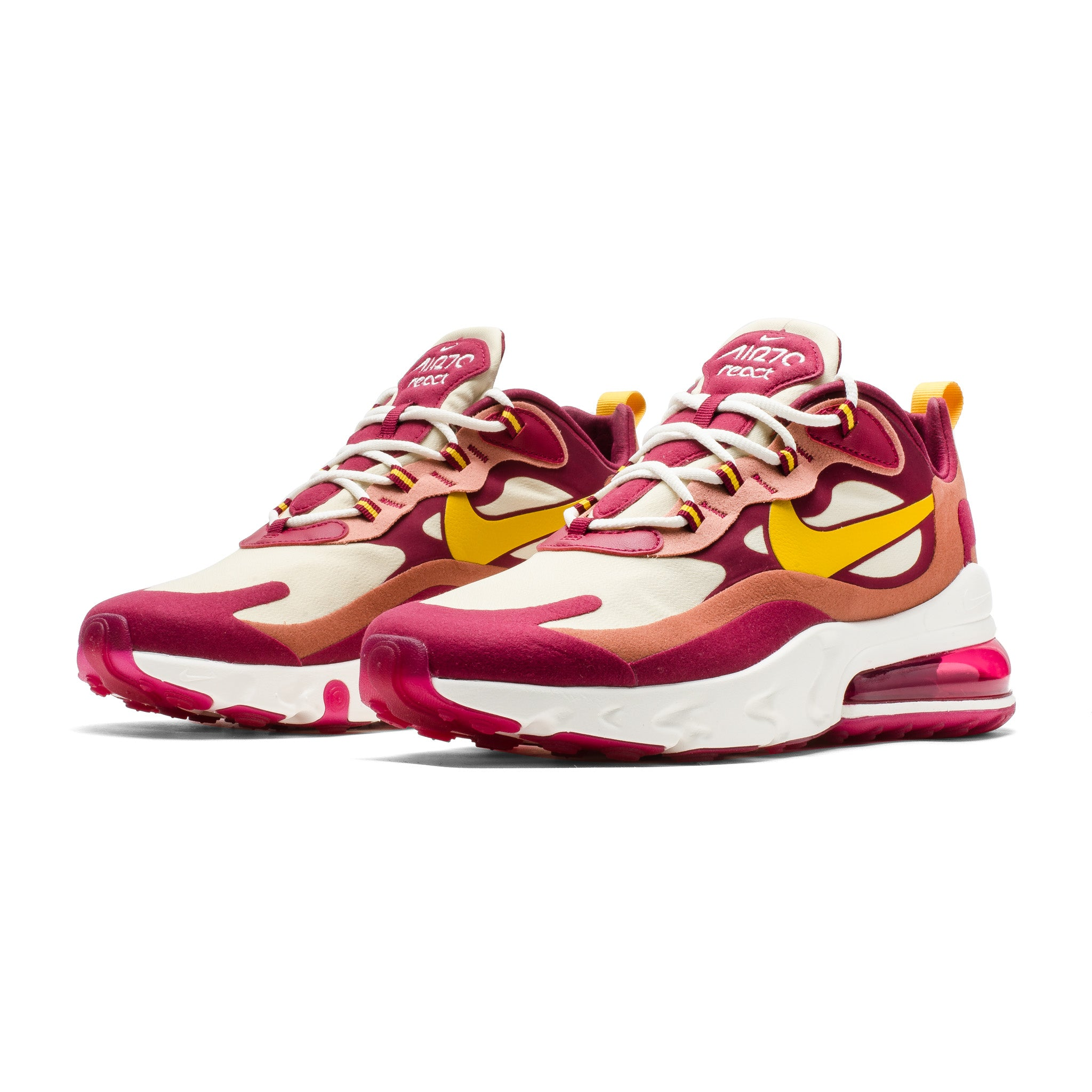 Air Max 270 React AO4971-601 Red