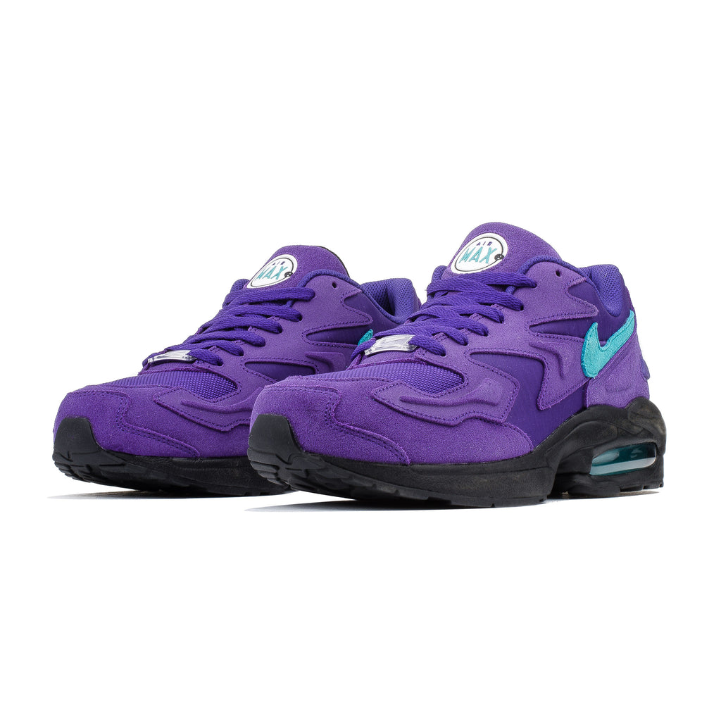 Air Max 2 Light AO1741-500 Purple