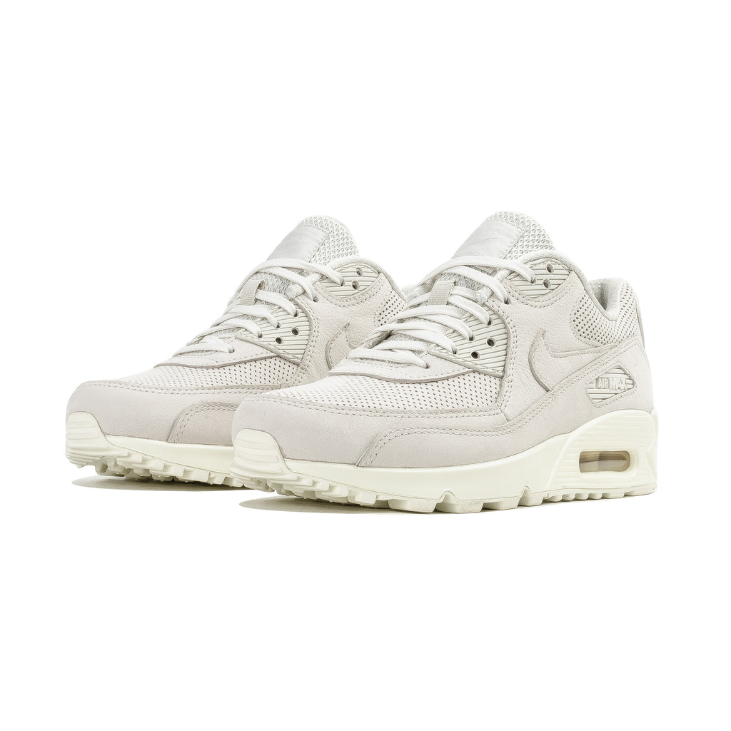 WMNS Air Max 90 Pinnacle 839612-005  Light Bone