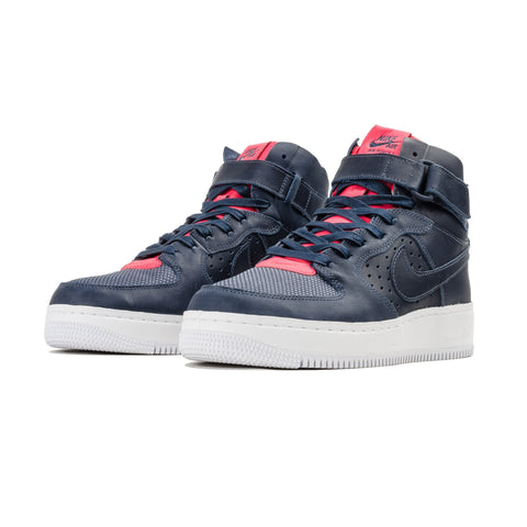 Air Force 1 Hi CMFT TC SP 917494-400 Thunder Blue