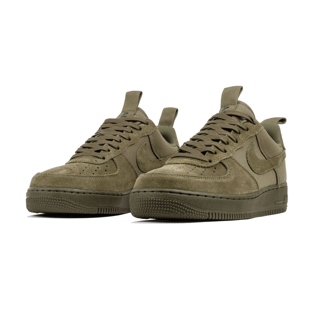 Air Force 1 07 CNVS 579927-200 Olive