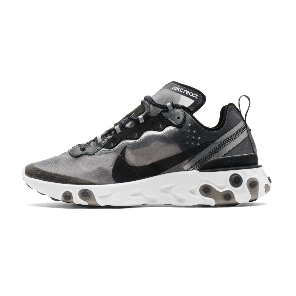 Nike React Element 87 AQ1090-001 Black