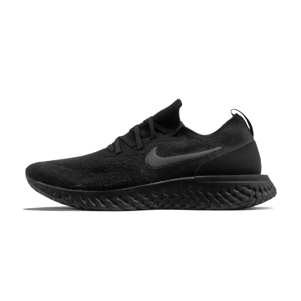 Epic React Flyknit AQ0067-003 Black