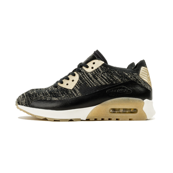W Air Max 90 Ultra 2.0 MTLC 881563-001 Black