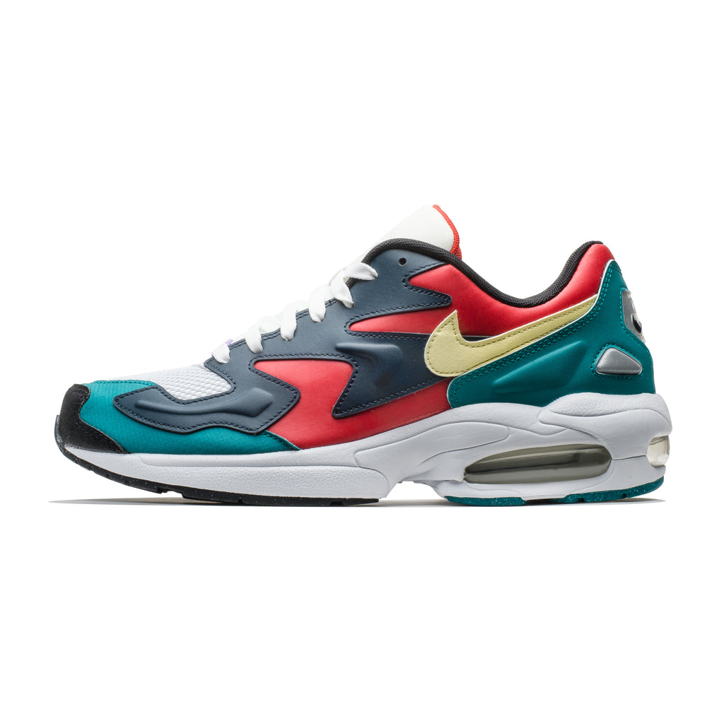 Air Max 2 Light SP BV1359-600 Habanero Red