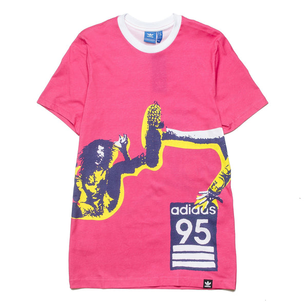 Archive Catalog Tee BR3425 Pink