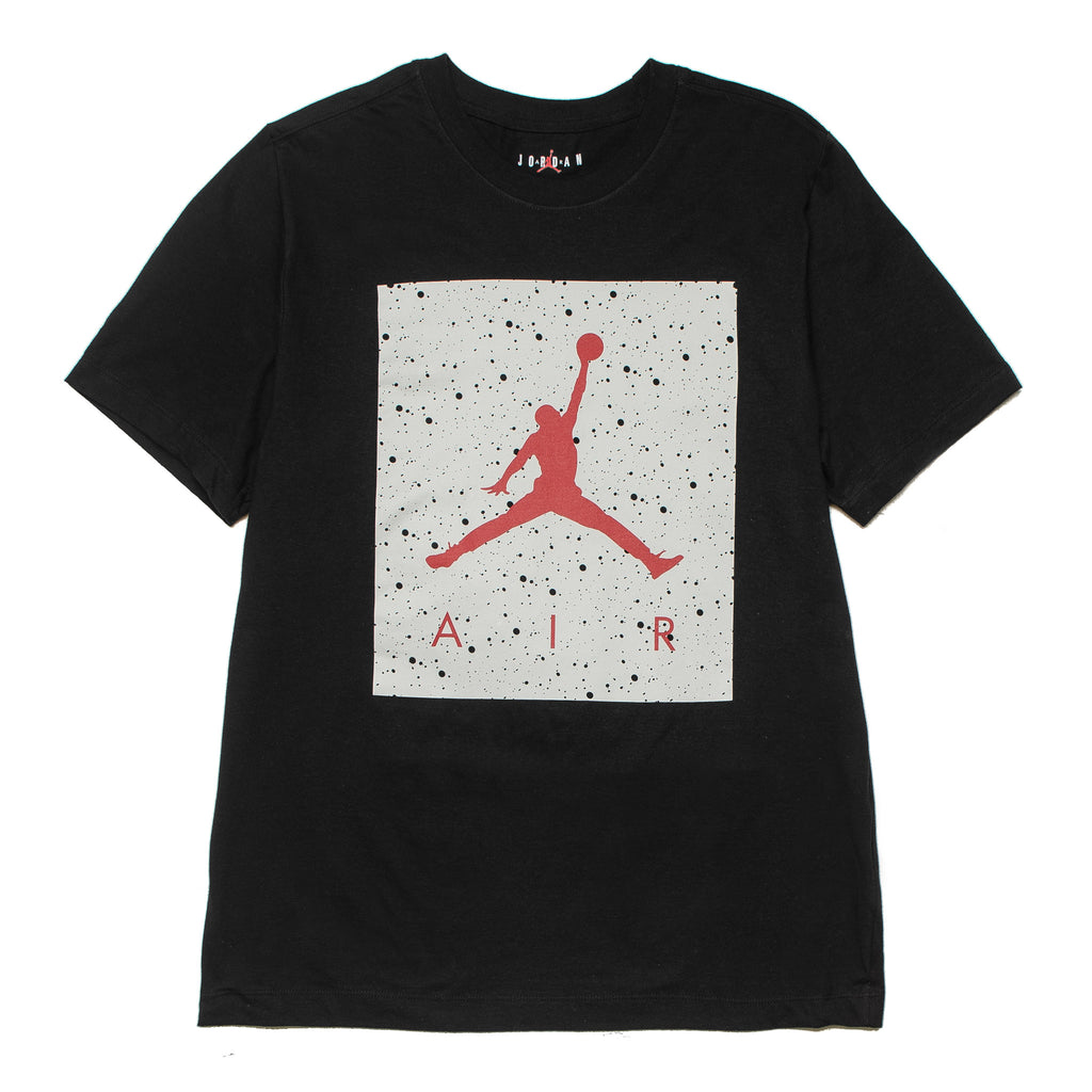 Jordan Poolside Tee CD0542-011 Black
