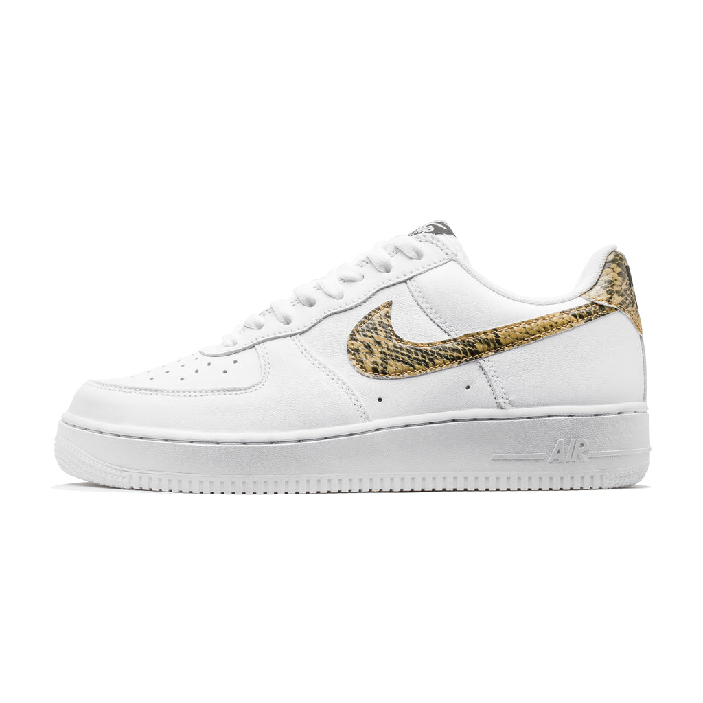 Air Force 1 Low Retro PRM AO1635-100 White