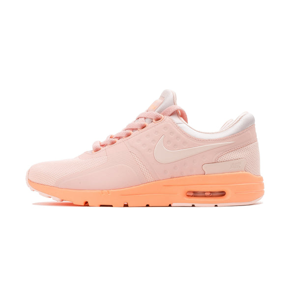 W Air Max Zero 857661-601 Sunset Tint