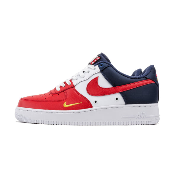 Air Force 1 '07 LV8 823511-601 Red