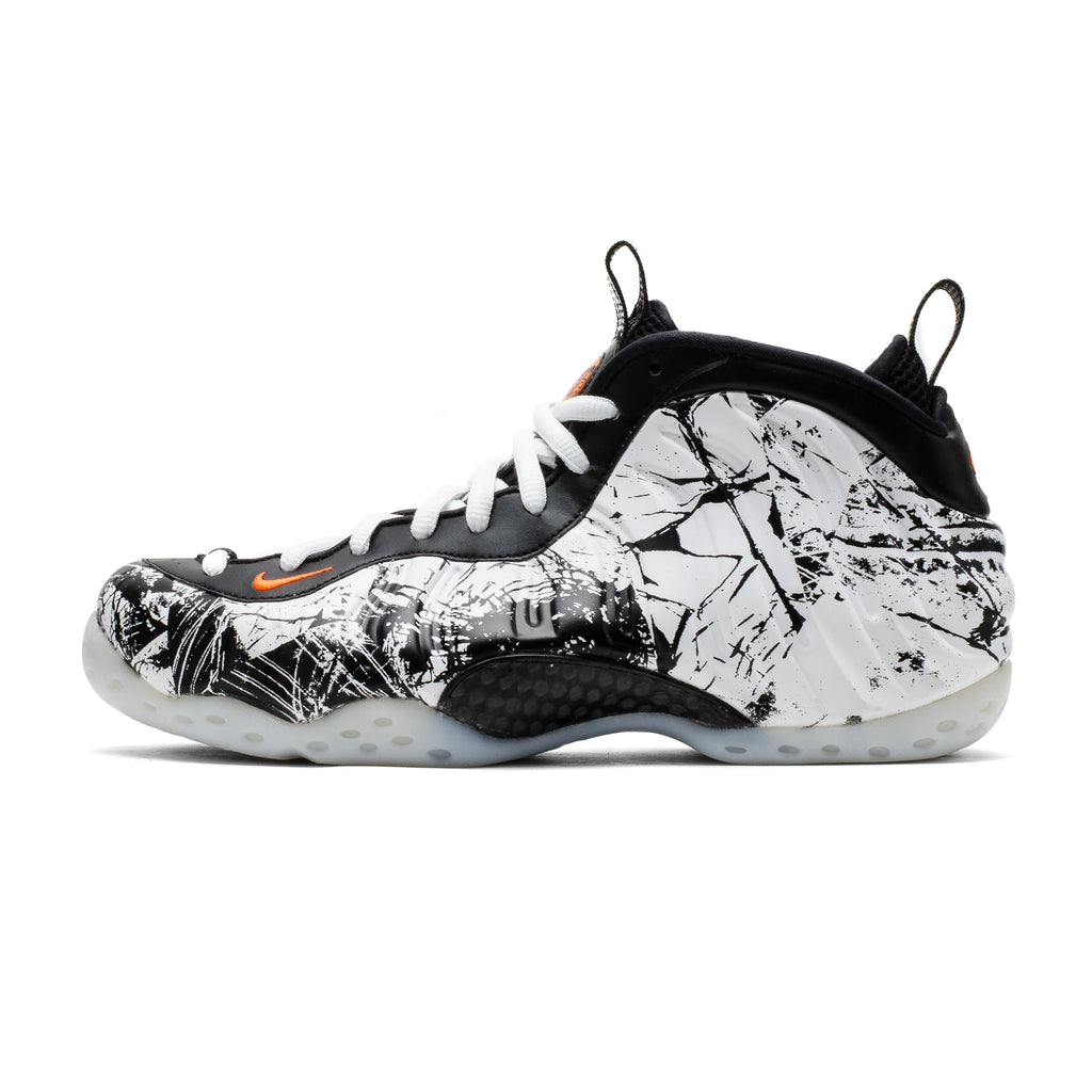 Air Foamposite One 314996-013 Black