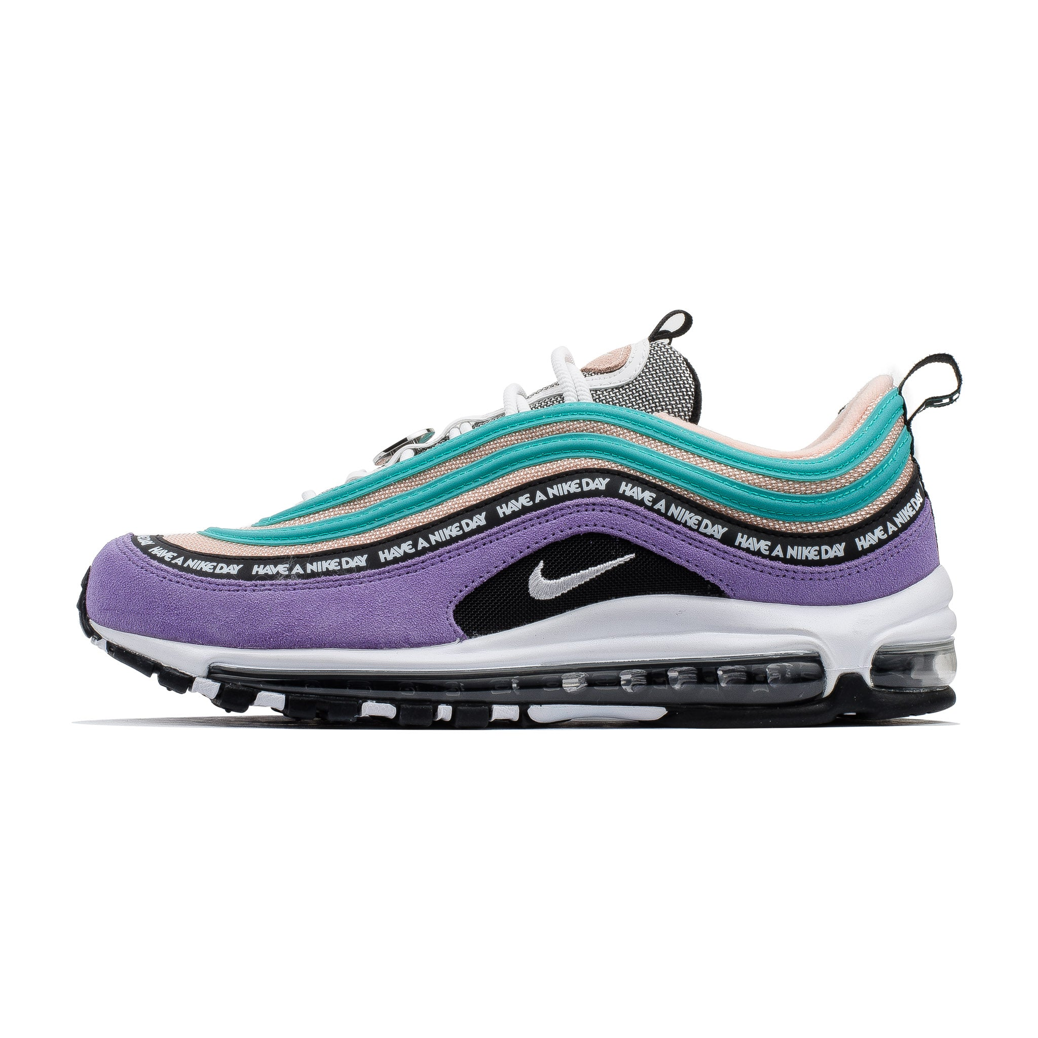promo code 5f063 2e1b0 Air Max 97 ND BQ9130-500 Space Purple