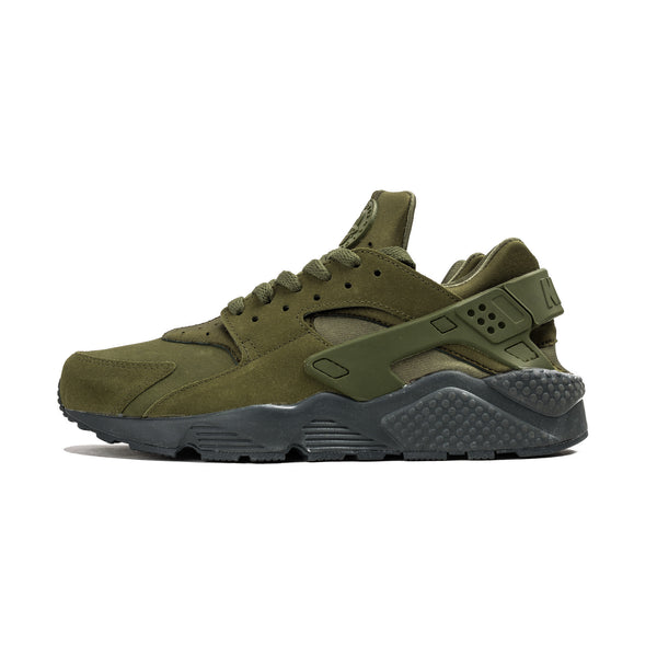Air Huarache Run SE 852628-301 Green