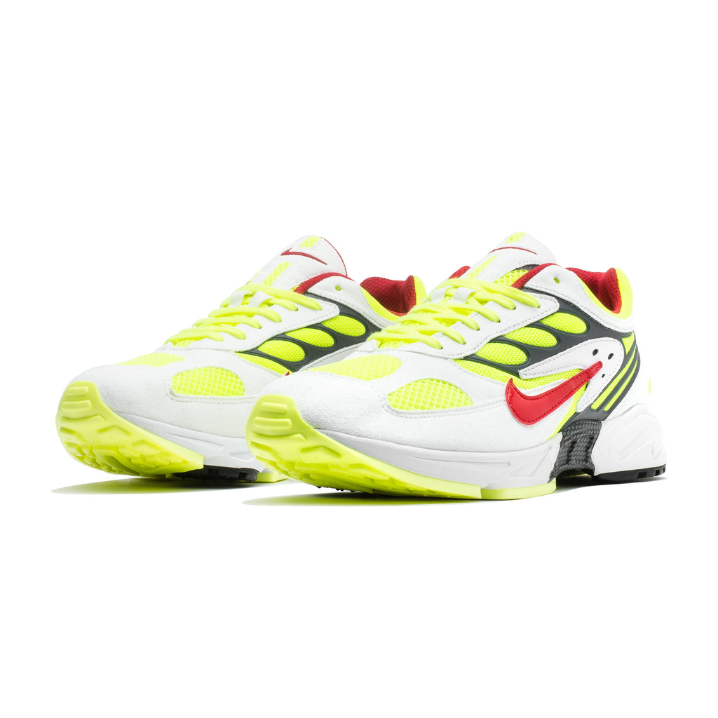 Air Ghost Racer AT5410-100 White