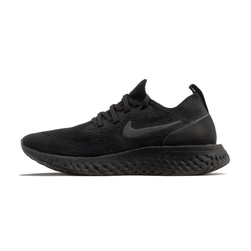 W Epic React Flyknit AQ0070-003 Black