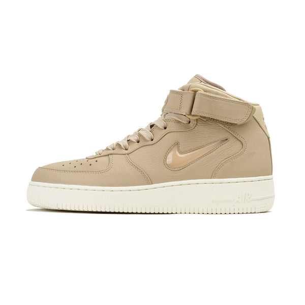 Air Force 1 Mid Retro PRM 941913-200 Mushroom