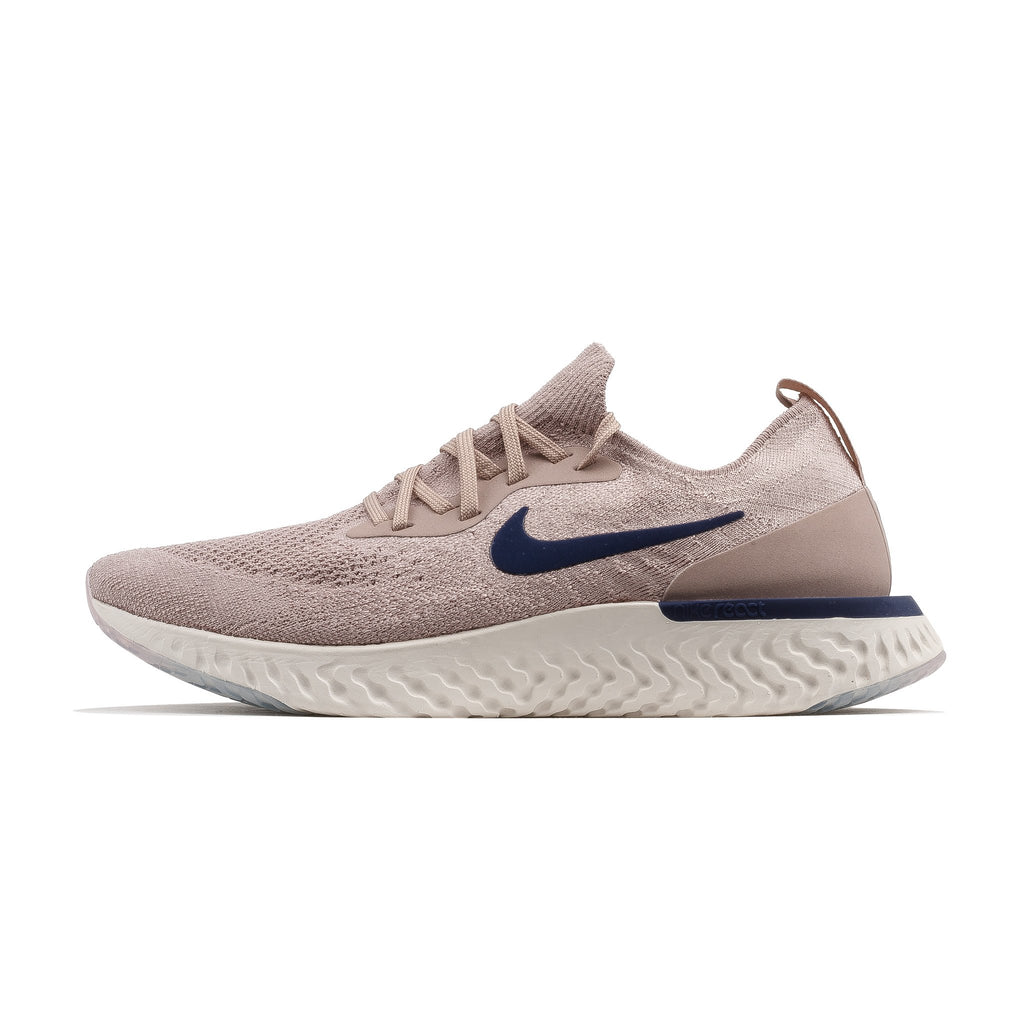 Epic React Flyknit AQ0067-201 Difused Taupe