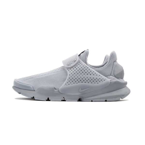 Sock Dart KJCRD 819686-006 Wolf Grey