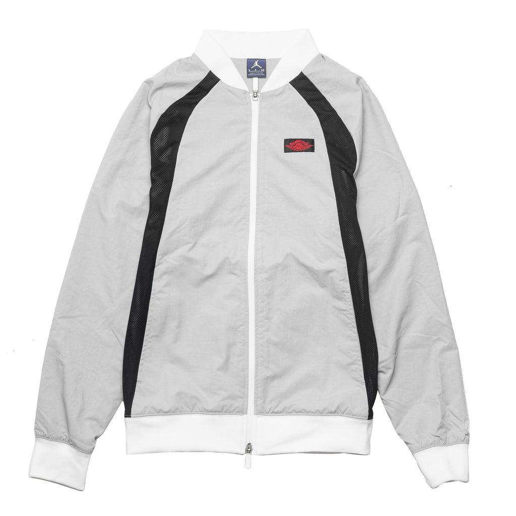 AJ 1 Wings Jacket TZ 872861-012 Grey